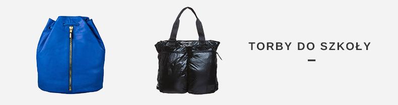 dfae83e162f56 Pakowne i modne torby do szkoły w ZALANDO. Wysyłka gratis!