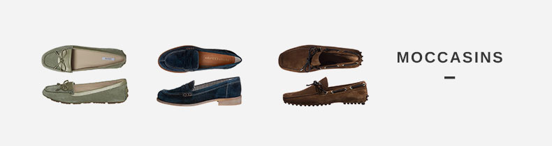 Moccasins at Zalando.co.uk
