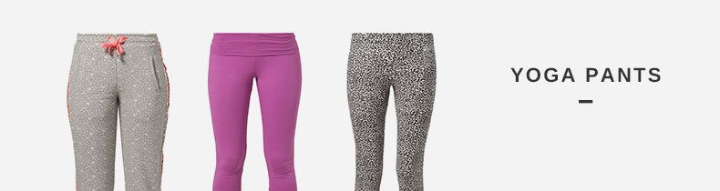 Yoga pants at Zalando.co.uk