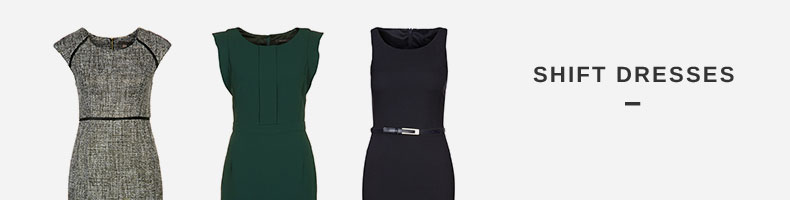 Shift Dress at Zalando 2