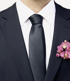 bröllopskläder gäster