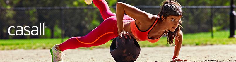 Casall voor fitness en yoga - ProYoga