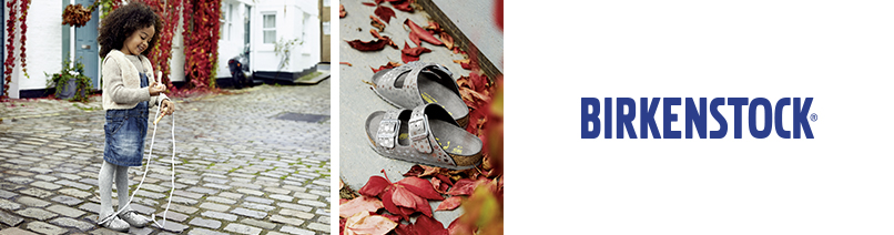 birkenstock sandaler salg