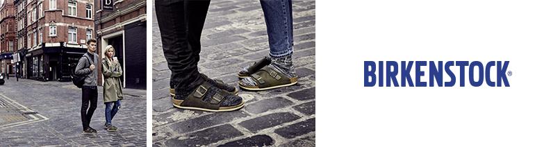 birkenstock sandaler dame norge