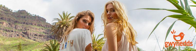 massagesider tøj til  kvinder