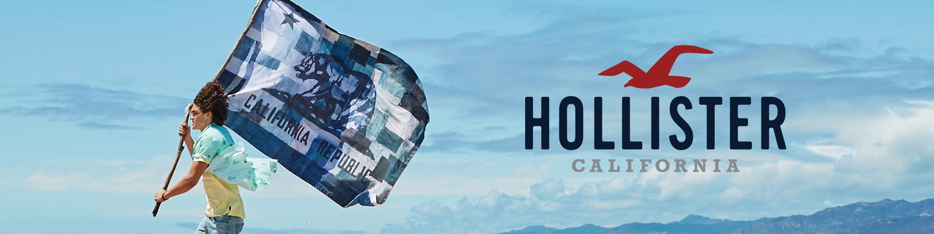 Hollister Co. online shop | Gratis verzending | ZALANDO