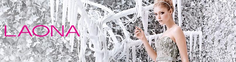 Rüschen, Schleifen und Chiffon: Laona Kleider für jeden Anlass