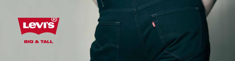 Levi's® Plus | La nuova collezione online su Zalando