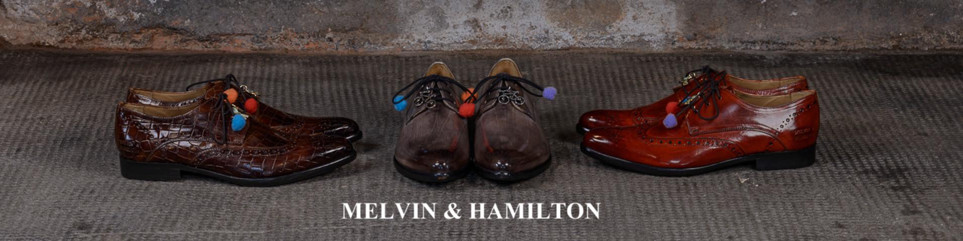 chaussures homme melvin hamilton large choix en ligne. Black Bedroom Furniture Sets. Home Design Ideas