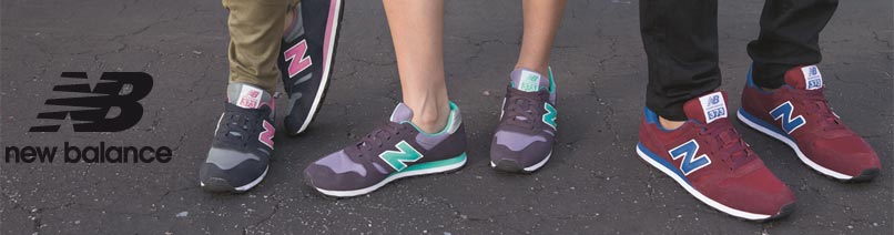 nb shoes online