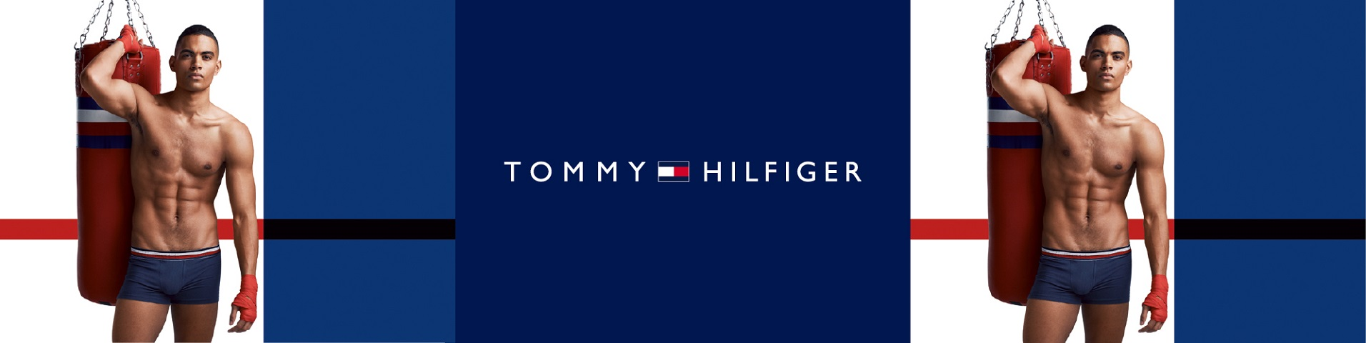sous v tements homme tommy hilfiger tous les articles chez zalando. Black Bedroom Furniture Sets. Home Design Ideas