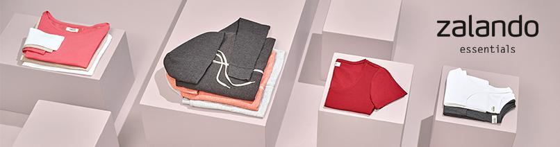 zalando essentials versandkostenfrei bestellen bei. Black Bedroom Furniture Sets. Home Design Ideas