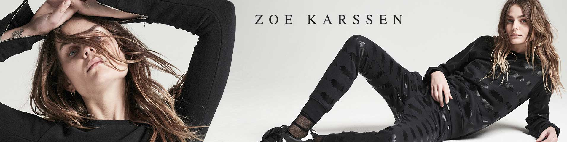 Zoe Karssen