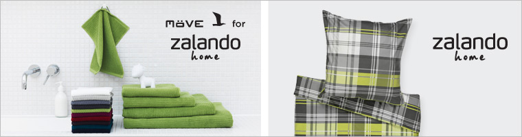 zalando home la nuova collezione online su zalando. Black Bedroom Furniture Sets. Home Design Ideas