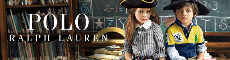 Ralph Lauren Kinderkleding