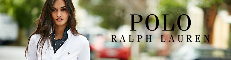 Ralph Lauren Dames Poloshirts Getailleerde Fit