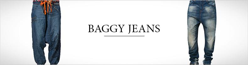 da400d8a Baggy jeans – Løse og ledige dongeribukser hos Zalando.no