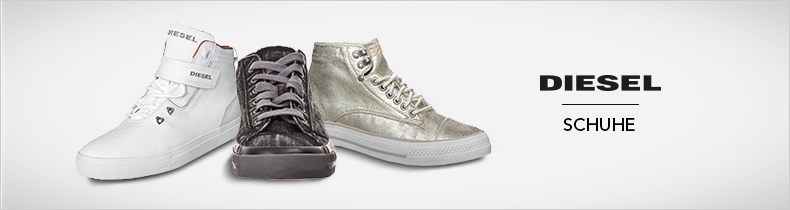 Diesel Schuhe jetzt versandkostenfrei bestellen | Zalando.de