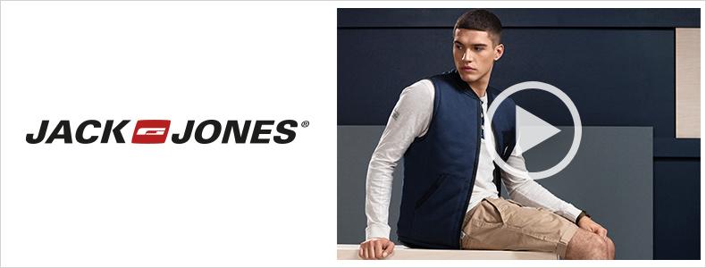 jack and jones jack jones clothing online zalando co uk. Black Bedroom Furniture Sets. Home Design Ideas