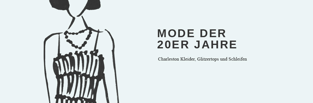 mode der 1920er bei zalando online shoppen. Black Bedroom Furniture Sets. Home Design Ideas