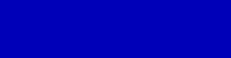 Michael Kors Blu Elettrico