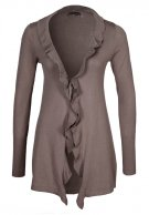 Zalando Collection Strickjacke via Zalando
