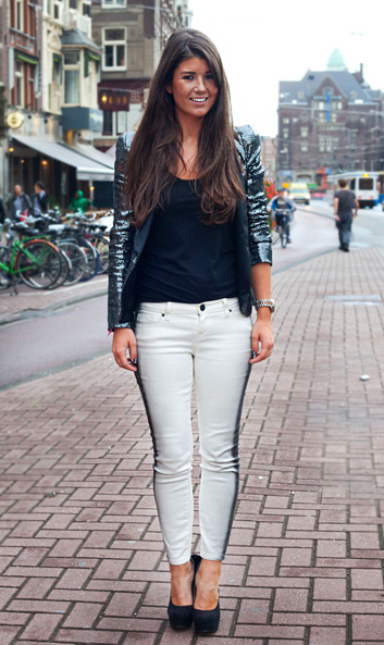 Streetstyle Amsterdam News Style Zalando Co Uk